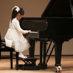 ピアノの練習は脳や体がフル稼働なのです。