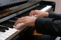 大人のピアノ教室のイメージ