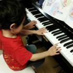 ピアノレッスンにおける親の役割