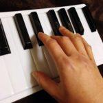 新しい教則本「ピアノ・アドヴェンチャー」