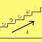 ドレミファソラシドの音階、本当に覚えてますか?