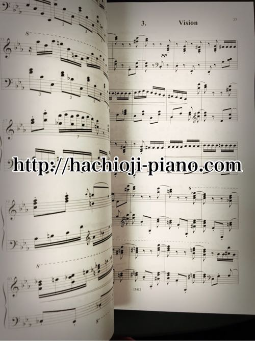 楽譜中身その2
