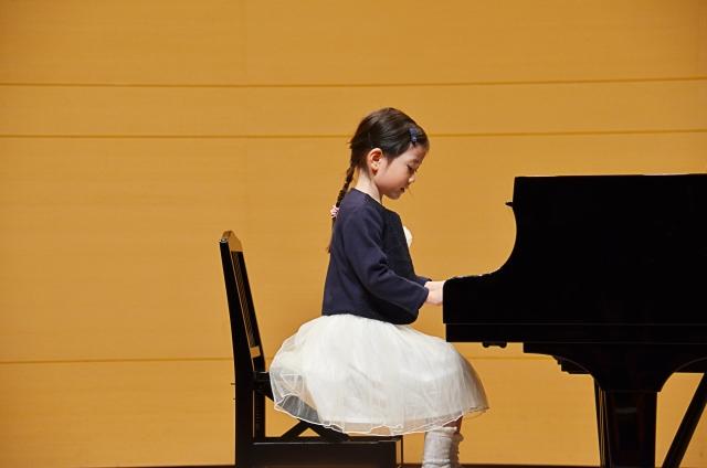 幼児・子供のピアノ教室のイメージ